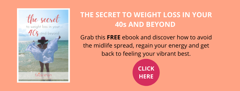The Secret to Weight Loss in your $0s